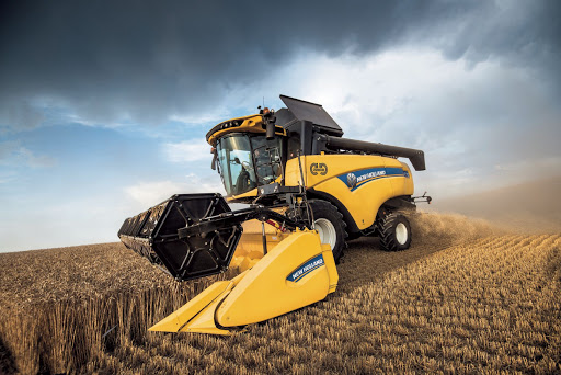 CH7.70 New Holland