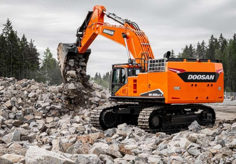 DX800LC-7-DOOSAN