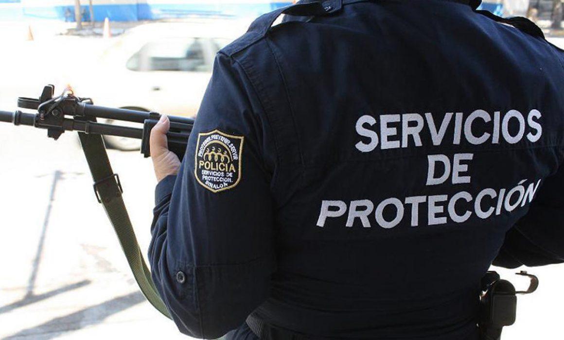 Servicio de Protección Federal