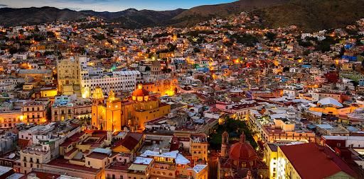 Clúster Guanajuato