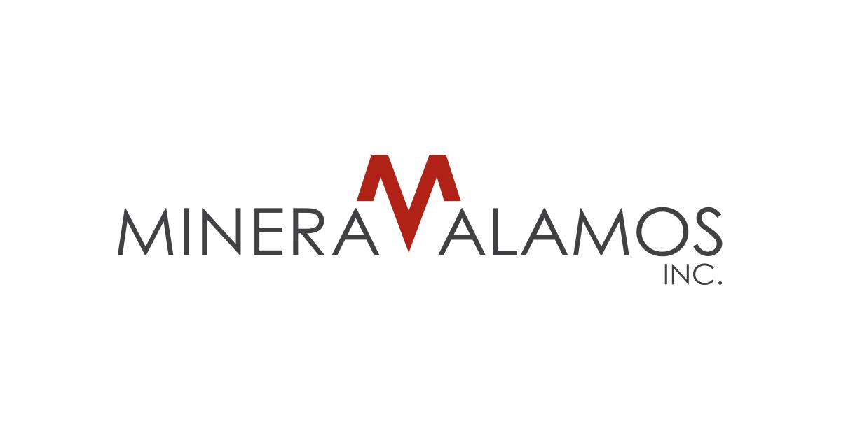 Minera Alamos