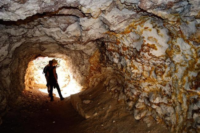 Industria Minera Querétaro
