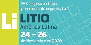 Lithium Latin America