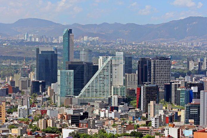 CIUDAD DE MÉXICO CONSTRUCCIÓN LIMPIA