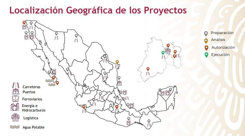 Plan de Infraestructura - UBICACIÓN