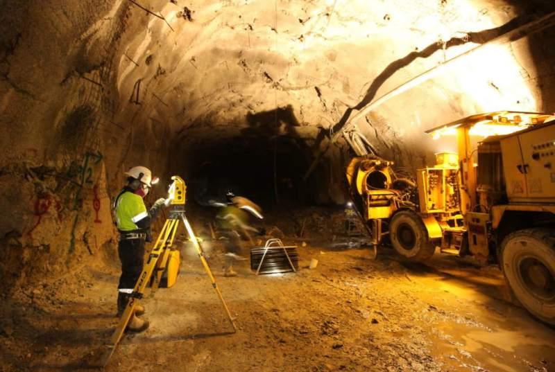Minería Zacatecas