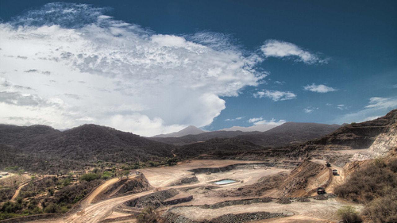 Mina El Gallo Sinaloa