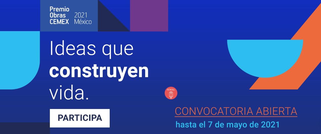 Premio Obras CEMEX