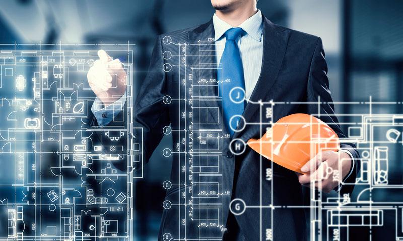 Digitalización de la construcción - RevSobreOru